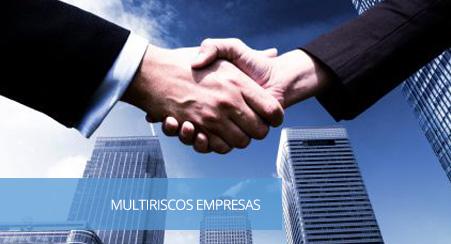 Seguros Multiriscos Empresas